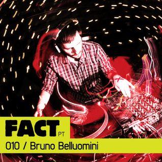FACT PT Mix 010: Bruno Belluomini