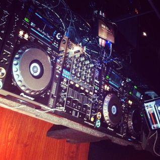 DJ Sabine November Mix