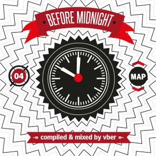 Before Midnight #04 - Avant Garde Radio