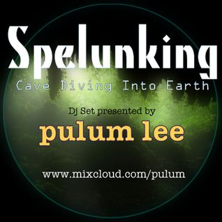 Spelunking - Cave Diving Into Earth