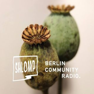 Shlomp BCR Radio #17 (Broshuda, Birdy Earns, Wake, Charlatan)