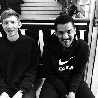 Anton Spice & Thomas Theodore - Feb 2016