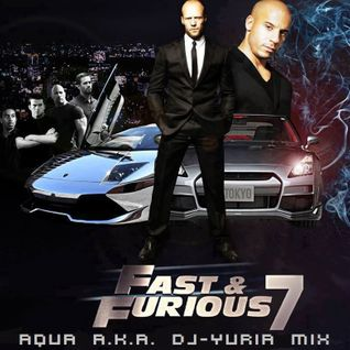 wild speed sky mission (Fast & Furious 7)sound DJ-MIX