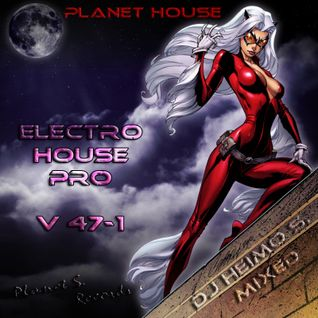 Planet House - Electro House Pro V 47-1