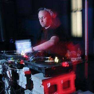 James Ruskin @ Blueprint,Cable London (25-08-2012)