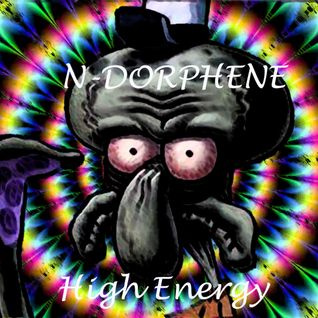 DJ N-DORPHENE  -  HiGh EnErGy