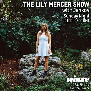 The Lily Mercer Show | Rinse FM | February 8th 2015 | JAHKOY