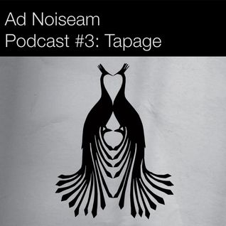 "Ad Noiseam Podcast #3 - Tapage (""Expanding Perspective"")"