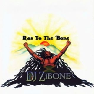 Ras To The Bone -  Dread Inna Jungle - Roots Selection