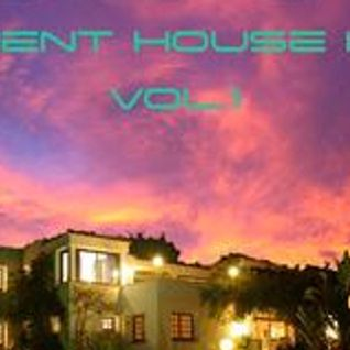 DJ Ingo Zen @ Burn Studios Residency - Lounge to the House IBIZA