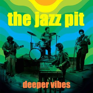 The Jazz Pit Vol 4 : No. 12