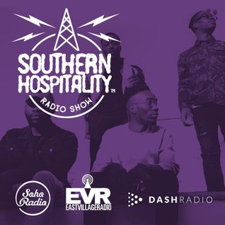 The Southern Hospitality Show - 25th March 2016