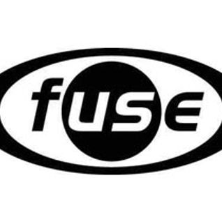 Live @ Respect Is Burning, Fuse - Jef K [2000-04-07]