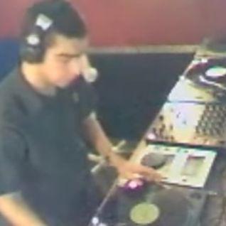 Alkalino @ Grooveline pt.1 - DJ Set 2004 House & Techno