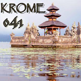 Roberto Krome - Odyssey Of Sound 010
