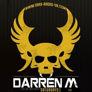 Darren_m TRANCE SESSIONS 1