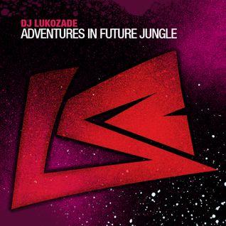 LKZ: Adventures in Future Jungle