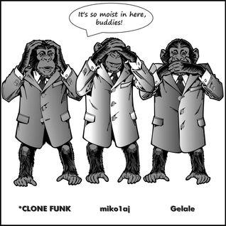Adrenaline (with Miko & *Clone Funk)