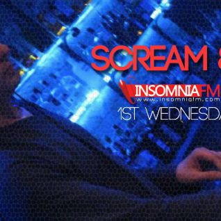 Nass K. - Scream & Shout 31 @ InsomniaFM (03 Oct 2012)