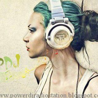 Progressive/Electro Session 2013 PowerDj Radio Station (Here To Make  You Dance)