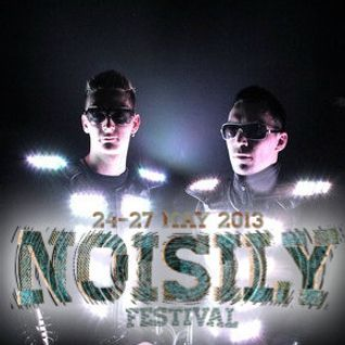 Electrixx Exclusive Noisily mix
