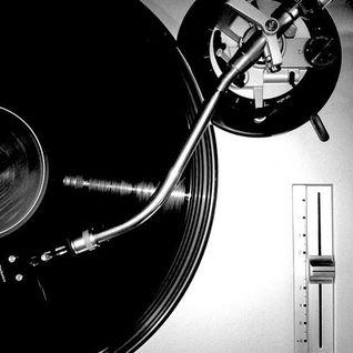 alex_j -  Nu-disco - deep house set 16-04-2014