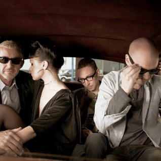 Above and Beyond - Group Therapy 157 Incl Genix Guestmix - 13-Nov-2015