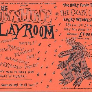 GORDON KAYE - The Sunshine Playroom: The Early Years (1985-1987)