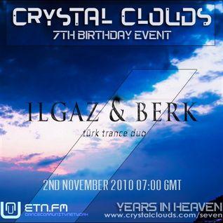 Ilgaz & Berk - CC 7th Birthday