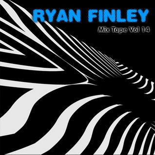 Ryan Finley's Demo Mix CD Vol 14