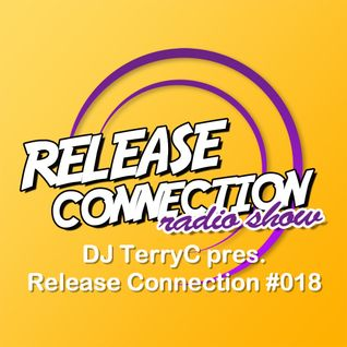 DJ TerryC - Release Connection #018