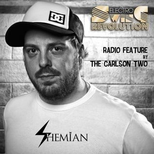 Electro Swing Revolution Radio - Shemian Interview by The Carlson Two