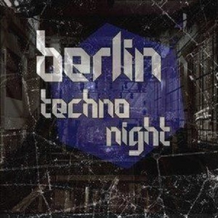 DJW - Berlin Techno Night 05