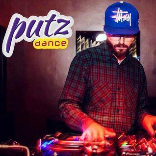 Programa Putz Dance_Abril de 2016 com DJ GUSS