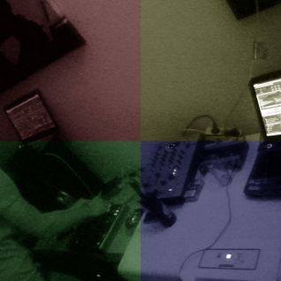 Zhang @ DJ Lounge 2012