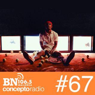 Concepto Radio en BN Mallorca #67