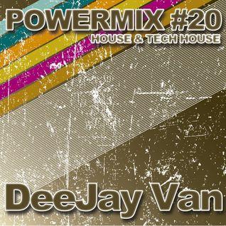POWERMIX #20
