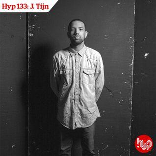 Hyp 133: J.Tijn