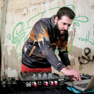 Session Josian DeepHouse August 2014