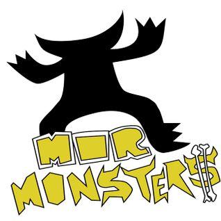 #MoreMonsterSessions @ brurredZero & Vertk #17