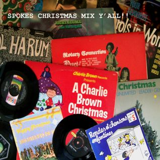 SPOKES CHRISTMAS MIX Y'ALL!!