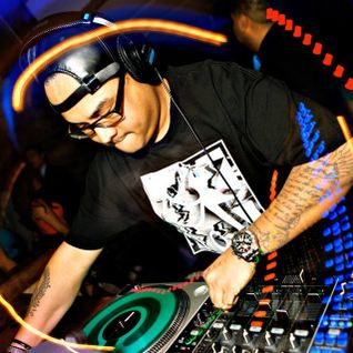 DJ E-Rock Live At Taste 01.17.14