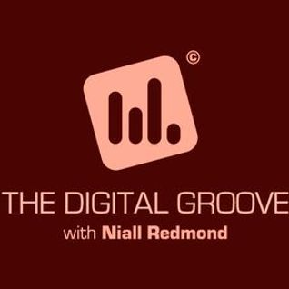 Niall Redmond's The Digital Groove September 2011 Gems PART 1