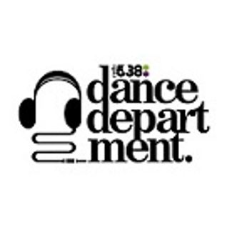 The Best of Dance Department 496 with special guest Michael Calfan