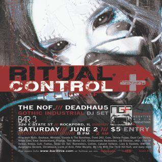 Ritual Control episode 02