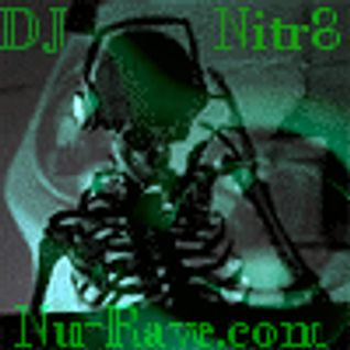 Dj Nitr8 Nu-Rave Radio  27th may 11