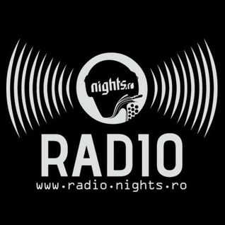 Mafteo - T.F.E. Night 003 || Nights Radio (04.04.2011)