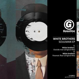 White Brothers - Paranoic Floor (Original Mix)
