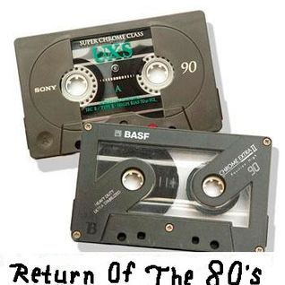 RETURN OF THE 80'S