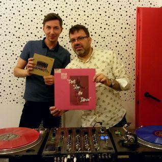 Kinet * DJ set z Rana na eFeMku 3.5.2016